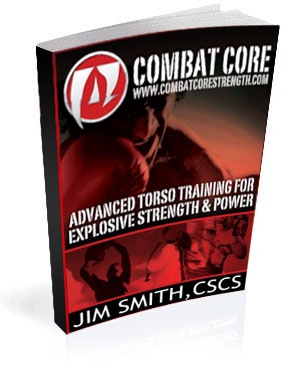 Combat Core Strength Book